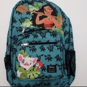 Moana back pack